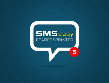 SMS EasyReader&Printer